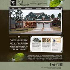 Will Thornton Custom Homes