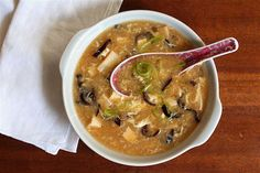 Make-at-Home Hot and Sour Soup Beats Takeout