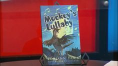 The birds in Mockey's Lullaby are trying to find out who is causing a ruckus in their neighborhood in the middle of the night.