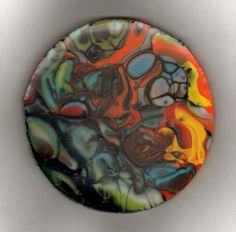 Great technical info on pot-melts from a glass blowing perspective; lots of pictures
