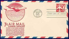 Air mail, and onion skin paper