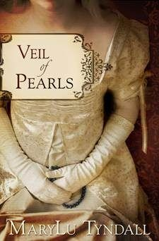 An Interview with MaryLu Tyndall about her novel, Veil of Pearls.