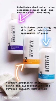 TONER: Is it necessary? Toner, in fact, may be the ONE thing missing from your skin car Rodan Fields Skin Care, Rodan And Fields Business, Rodan And Fields Consultant, Tip Of The Day, Skin Treatments, Spot Treatment, Acne Treatment, Skin Brightening, Natural Skin Care