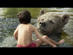 All About Animation: Breakdown of Jungle Book Fx