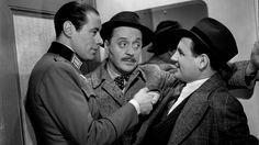 """Dicas de Filmes pela Scheila: Filme: """"Trem Noturno Para Munique (1940)"""""""