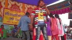 LIVE PERFORMANCE OF SINGRAI SOREN @ KHATRA - DHAKA DHUKU