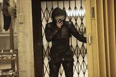 masked man misfits - Google Search