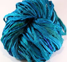 FEATURED! New Ribbon Colors Pack! by Darn Good Yarn | The Best Yarn Store!