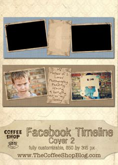 Yup! I'll do this sometime.  Thanks for sharing your designs!  Free CoffeeShop Facebook Timeline Cover 2!