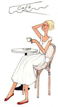 C'est la rentrée... Faites vos adieux aux rosés en terrasse et réconciliez vous avec le café au Café Coutune