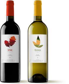 Packaging Irlat & Senna