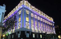 """O Centro Cultural do Poder Judiciário do Estado do Rio de Janeiro dá continuidade ao programa """"Por dentro do Palácio"""", nos dias 11 e 20 de outubro, às 16h, com entrada Catraca Livre."""