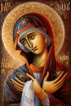 Hail Mary.