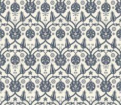 Arabic Royal Pattern