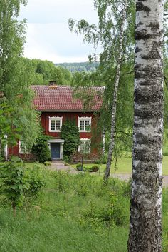 Värmland - I wish I was there now