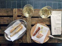 Loxe Mareiro, Restaurante Rias Baixas Galicia | Mariena