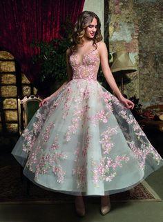 Vestidos Elegantes- Dicas para Escolher e Modelos