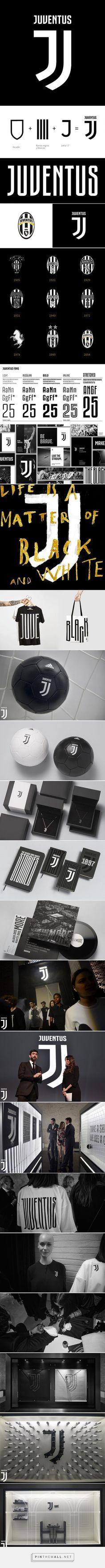 Juventus Rebranding 2017