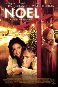 Изтегли субтитри за филма: Ноел / Noel (2004). Намерете богата видеотека от български субтитри на нашия сайт.