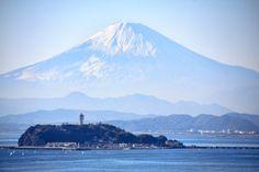 Enoshima by Timeless Gravity, via 500px