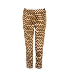Next geometric print workwear trousers    https://secure.elleuk.com/fashion/what-to-wear/workwear-under-100#image=1