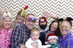 Brayden's 2nd Birthday - Alfrescobooth