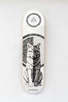 Perhaps you're looking the best complete skateboard with an edgy design, regular kick tail and nose, etc.This newly made skate board is an excellent picture of the creative. Longboard Decks, Skateboard Deck Art, Longboard Design, Electric Skateboard, Skateboard Design, Skateboard Tattoo, Skate Tattoo, Skates, Cool Skateboards