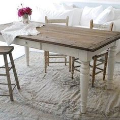 Reclaimed scaffold board coffee table Perfect addition to any