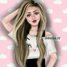 blonde Girly milf girl