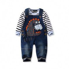 33b60322f ... boys clothing jackets coats snow wear. See more. Assortment of young  one overalls and jeans made for sturdiness and make the baby comfortable.