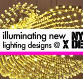 The best new lighting designs from New York Design Week | Inhabitat - Sustainable Design Innovation, Eco Architecture, Green Building