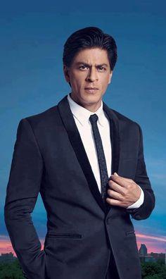 Shahrukh Khan - Mahagun Ad