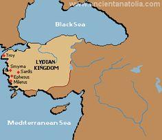 57 Best Ancient Lydia Images Ancient Greece Ancient Greek City