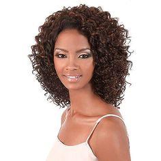 Motown Tress Let's Lace Wig L.BRIX [1647]