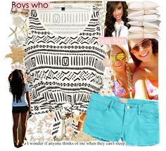 """*She's Up-Town, Get Around, Anything Goes Girl*"" by the-official-marisa-gaskarth-29 on Polyvore"