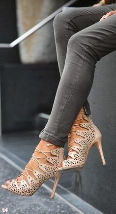 Fashion Designer Women's Shoes 2014