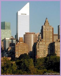 awesome CITICORP CENTER  NEW YORK