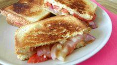 La recette du Braaibroodjie, le sandwich sud-africain