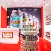 Kusmi Tea - NEW YORK