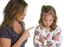 Need to discipline someone else's child? Here's what do to, and what not to do.