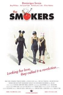 The Smokers. Three high school girls try to make men understand what a relationship(sex) is like for women. movies-of-my-life personal-development