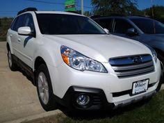 2013 Subaru Outback 2.5i Limited w/Moonroof/Navigation/EyeSight
