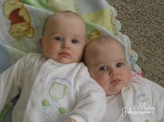Identical Twins | The Secret Parents of Identical Twins Don't Want You To Know