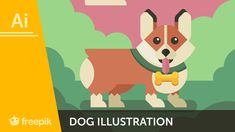In this video tutorial, you'll learn how to create a flat style illustration. Get ready to learn more about classic Adobe Illustrator features, such as Pathfinders and new features, such as Live Corners. Also, you'll learn a few tips and tricks on how to speed up your workflow by using advanced Cut and Paste techniques.