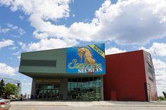 Duluth Aquarium