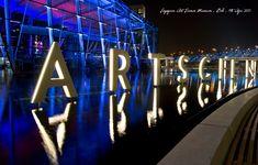 singapore ArtScience Museum - Google Search
