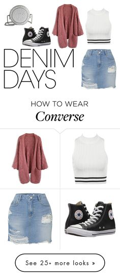 Super Ideas For How To Wear Shorts With Converse Fashion Pants, Fashion Outfits, Womens Fashion, Outfits For Teens, Summer Outfits, School Outfits, Future Clothes, Moda Casual, Outfits With Converse