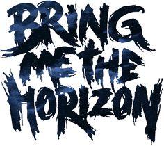 Bring Me The Horizon Sempiternal Logo Transparent