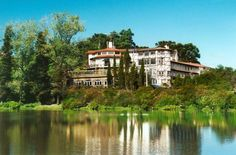 1º lugar - Hotel Estalagem St. Hubertus em Gramado, RS