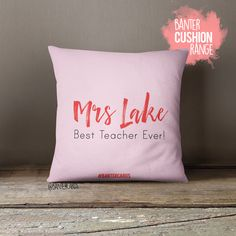 Do you know the World's Best Teacher? Best Teacher Ever, Your Teacher, Customised Gifts, Couch Sofa, New Home Gifts, Phone Covers, Funny Gifts, Beach Towel, Gifts For Him